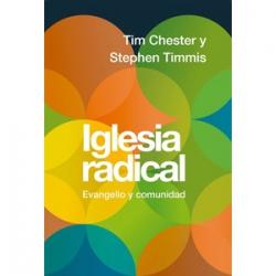 Iglesia radical (Evangelio y comunidad)