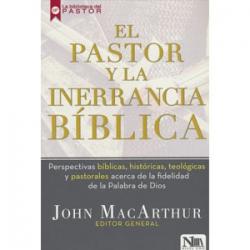 El pastor y la Inerrancia Bíblica