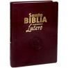 Biblia con reflexiones de Lutero