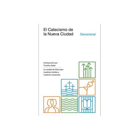 El catecismo de la nueva ciudad
