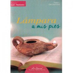 Lámpara a mis pies II: Juan - Romanos