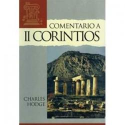 Comentario 2 Corintios