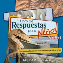 El libro de respuestas para niños 2