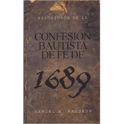Exposición de la Confesión Bautista de Fe de 1689