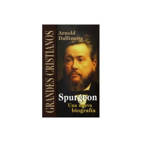 Spurgeon: una nueva biografía