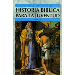 mo III Historia bíblica para la juventud (A.T.) Tomo III