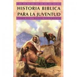 Historia bíblica para la juventud (N.T.) Tomo VII