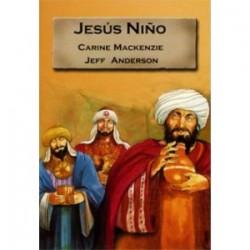 Jesús niño (Biblia viva)
