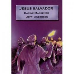 Jesús salvador (Biblia viva)