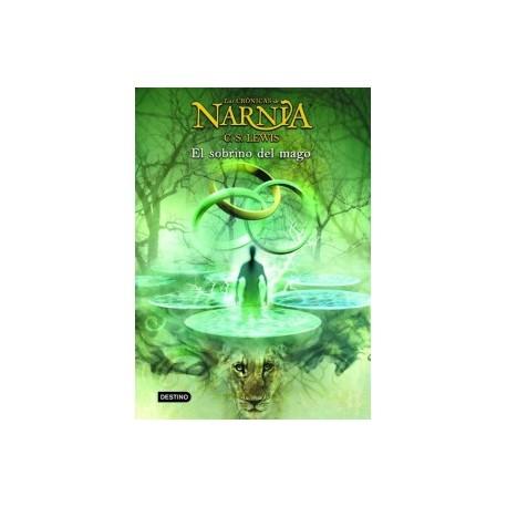 El sobrino del mago. Las Crónicas de Narnia - Tomo 1