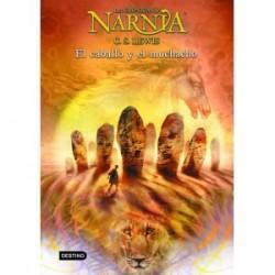 El caballo y el muchacho. Las Crónicas de Narnia - Tomo 3