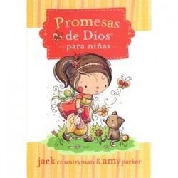 Promesas de Dios para niñas