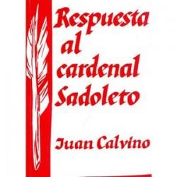 Respuesta al cardenal Sadoleto