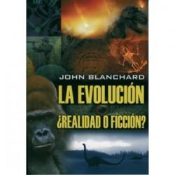 La evolución ¿realidad o ficción?