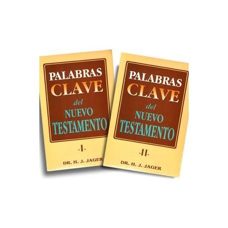 Palabras Clave del Nuevo Testamento I & II