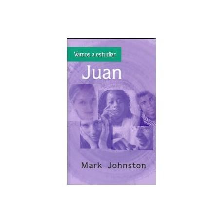 Vamos a estudiar Juan