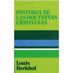 Historia de las Doctrinas Cristianas