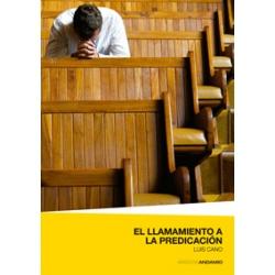El llamamiento a la predicación