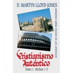 Cristianismo auténtico Tomo 1