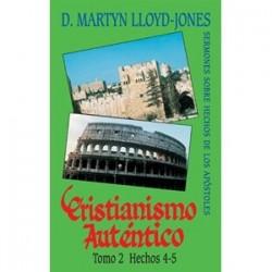 Cristianismo auténtico Tomo 2