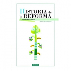 Historia de la Reforma I