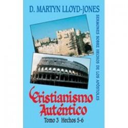 Cristianismo auténtico. Tomo 3