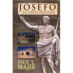 Josefo Las Obras Esenciales
