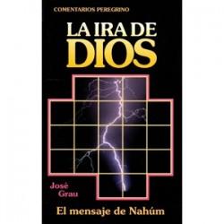 La ira de Dios. El mensaje de Nahún