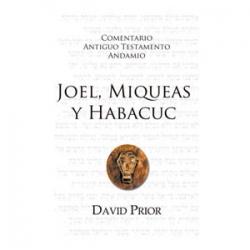 Comentario AT Joel, Miqueas y Habacuc