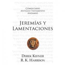 Comentario AT Jeremías y Lamentaciones