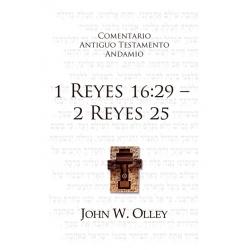 Comentario AT 1 Reyes 16:29 – 2 Reyes 25