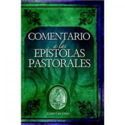 Comentario a las epístolas pastorales