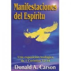Manifestaciones del Espíritu