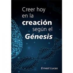 Creer hoy en la creación según el Génesis