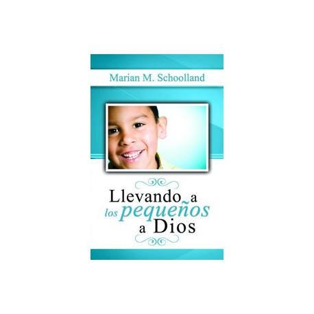 Llevando a los pequeños a Dios