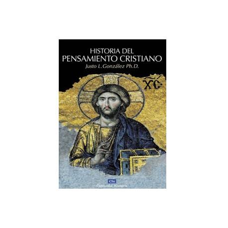Historia del Pensamiento Cristiano