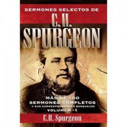 Sermones Selectos de C.H.Spurgeon 1