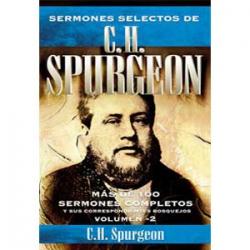 Sermones Selectos de C.H.Spurgeon 2