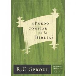 ¿Puedo confiar en la Biblia?