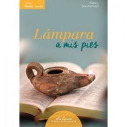 Lámpara a mis pies I: Mateo - Lucas