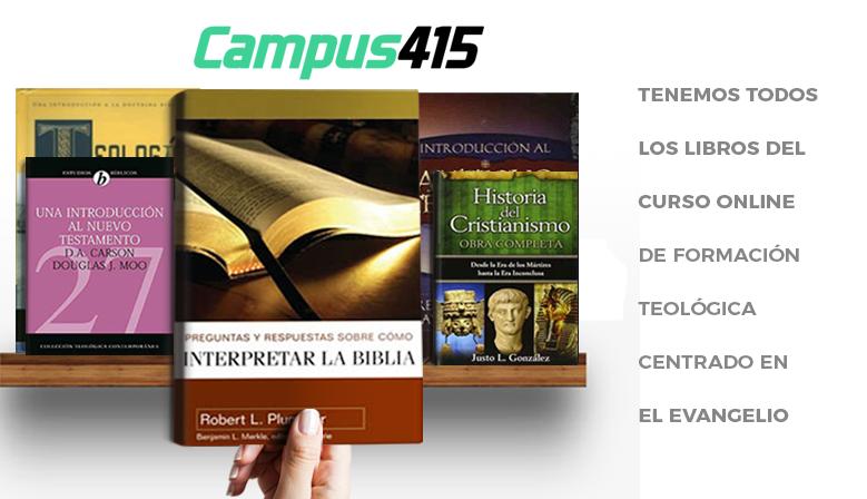 curso 415
