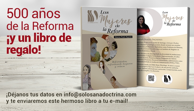 lareforma500años