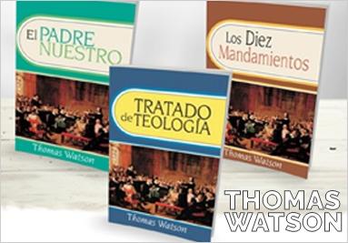 TRILOGIA THOMAS WATSON